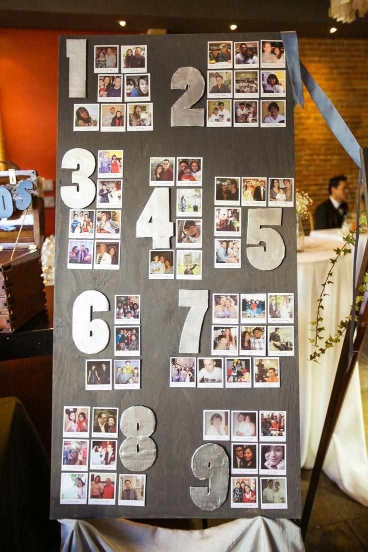 30 Most Por Seating Chart Ideas For Your Wedding Day