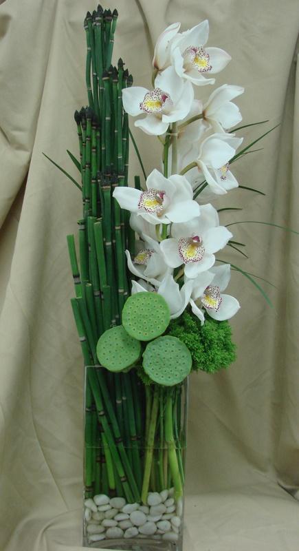 Düğün - 海外インテリアがお手本。「松竹梅」をおしゃれに飾る5つのアイディア
