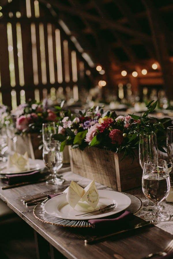 Mariage - Tennessee Summer Wedding At The Wren's Nest