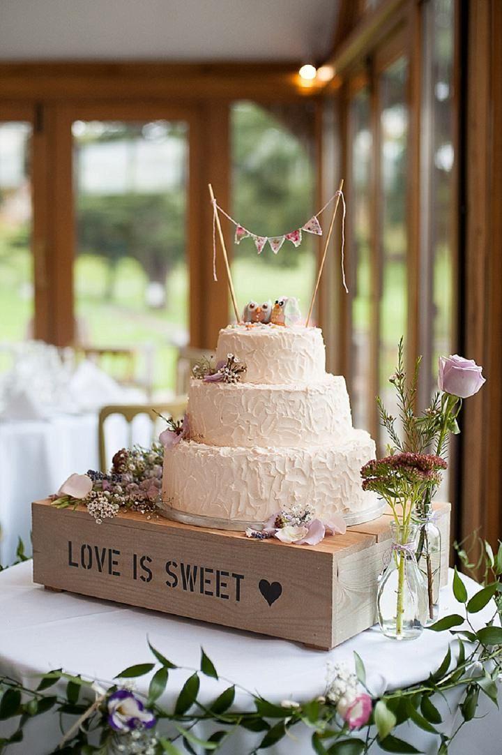زفاف - Drew And Scott's Rustic Glam Washington State Wedding By Jaquilyn Shumate