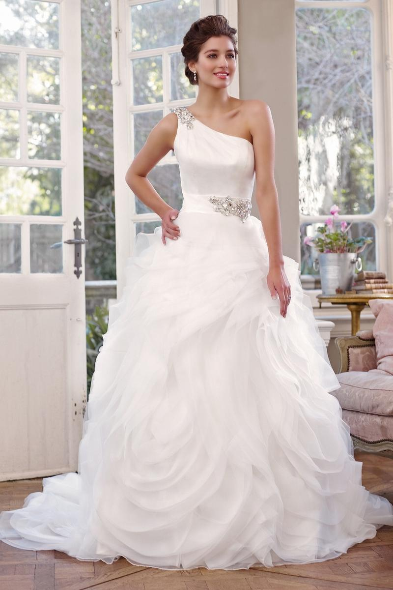 Wedding - BALL GOWN WEDDING DRESSES