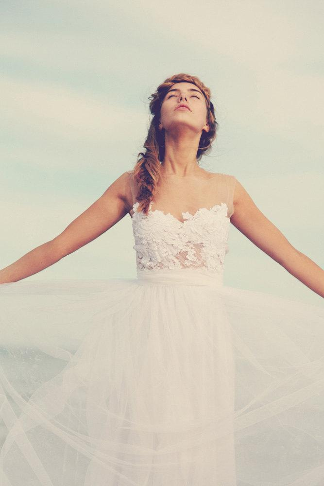 Mariage - Grace loves lace lace wedding dress