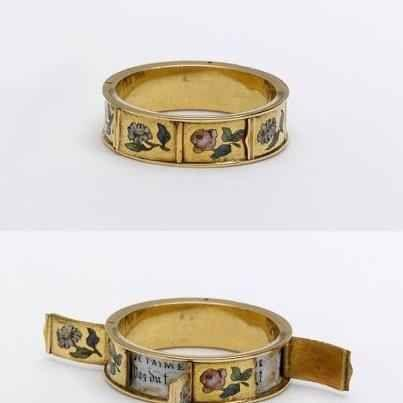 Свадьба - 40 Vintage Wedding Ring Details That Are Utterly To Die For