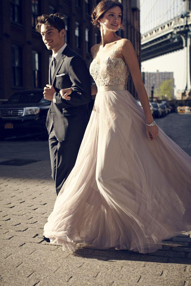 40 Smokin Hot Wedding Dresses Under 500 2522382 Weddbook
