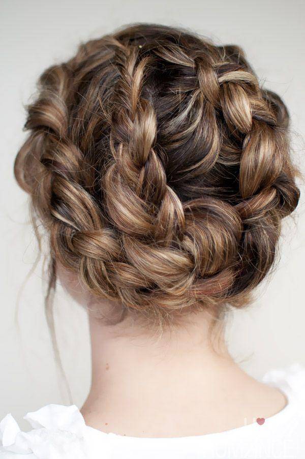 Mariage - Hairstyles Inspiration