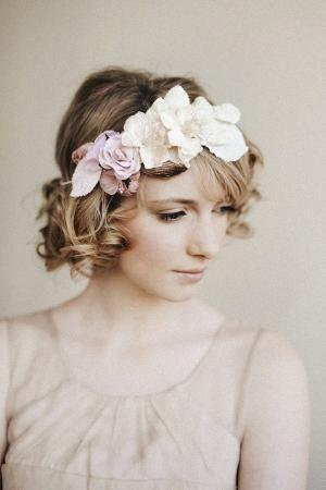 Mariage - Chic Wedding Headpieces - Bridal Hair Accessories