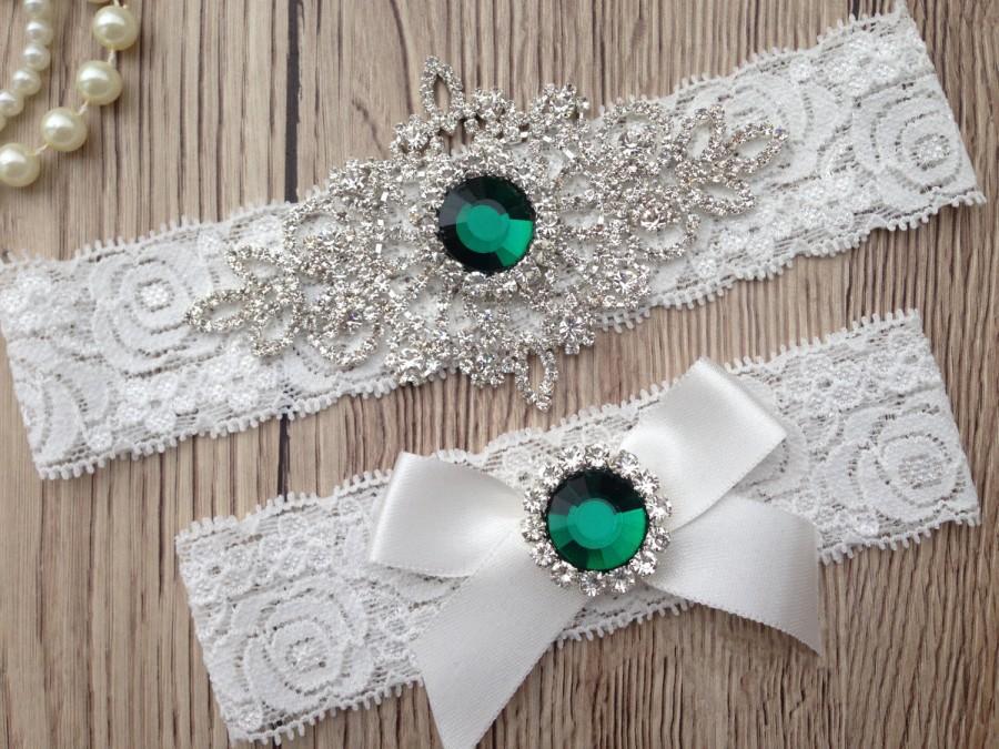 Weddings blue garter belt wedding garter pearl garter crystal garter Bridal garter set royal blue garter keepsake garter