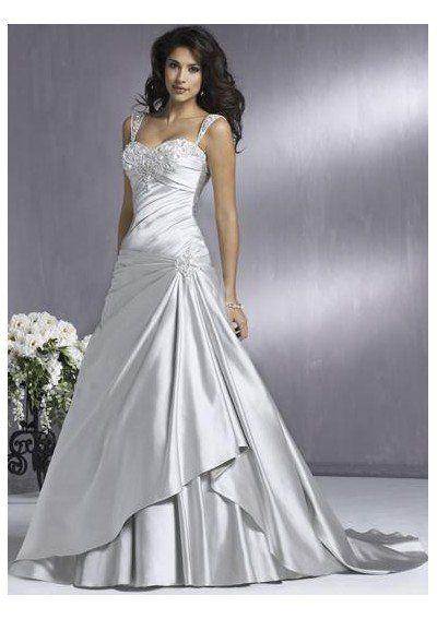 Mariage - Lace Wedding Dresses On Women's Issue