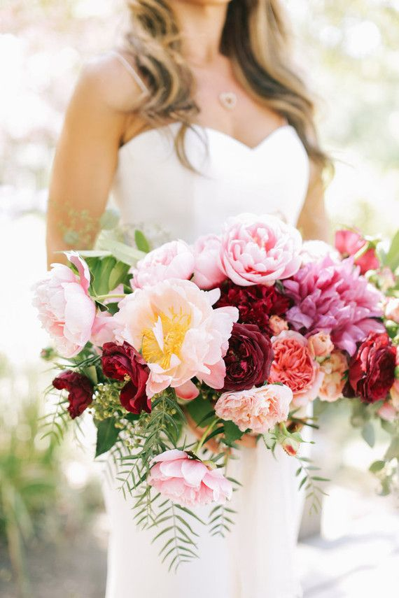 Свадьба - Bridal Bouquet