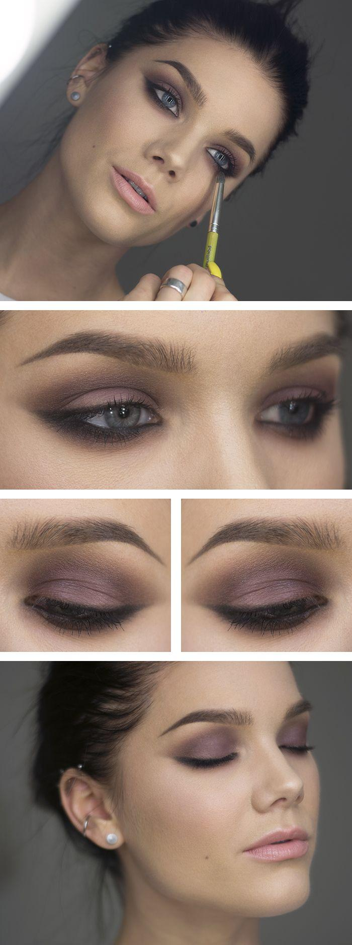 Свадьба - DIY Wedding Makeup: How To Get A Beautiful Bridal Face For Less