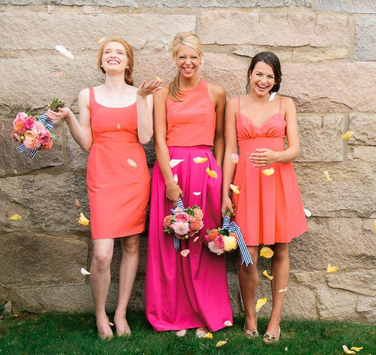 Wedding - LulaKate // 2016 Bridesmaids