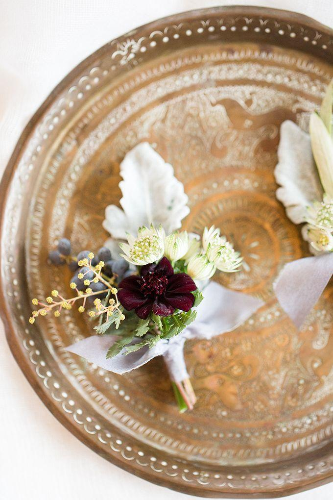 Свадьба - Romantic Elegant Wedding Inspiration