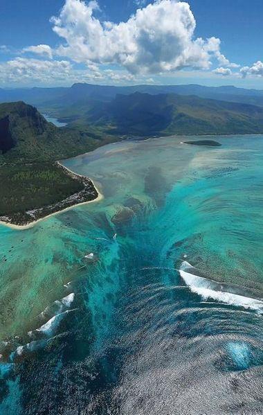 زفاف - Republic Of Mauritius