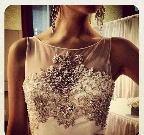 Свадьба - Dress - Beautiful Clothes #2028480