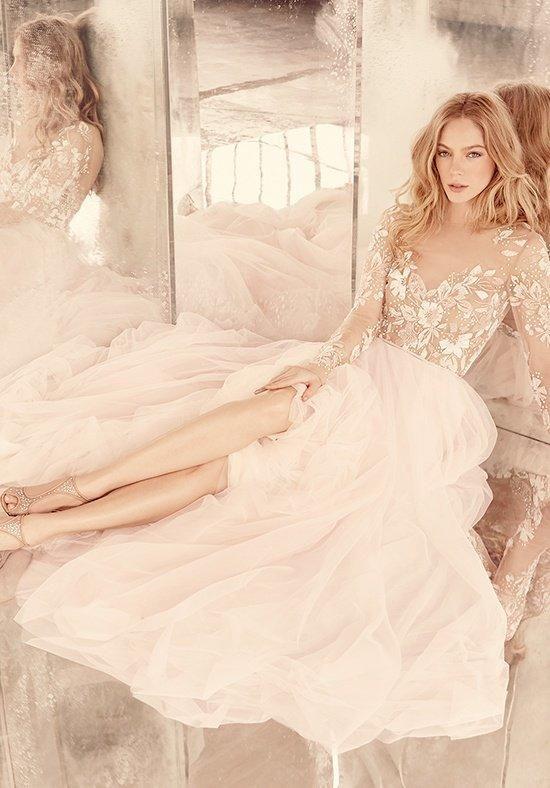 Hochzeit - Hayley Paige
