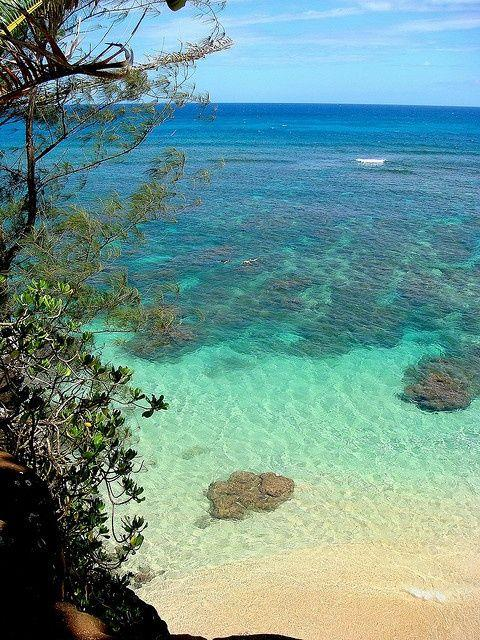Boda - Hideaways Beach, Kauai, By Jeremiah Christopher