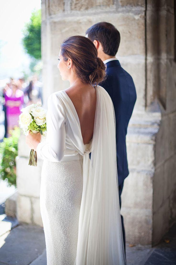 Mariage - La Boda De Ziortza Y Galder
