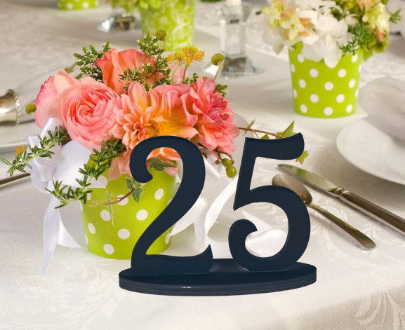 wooden table numbers diy do it yourself wedding table number kit unfinished wood numbers for wedding diy craft set of 1 25