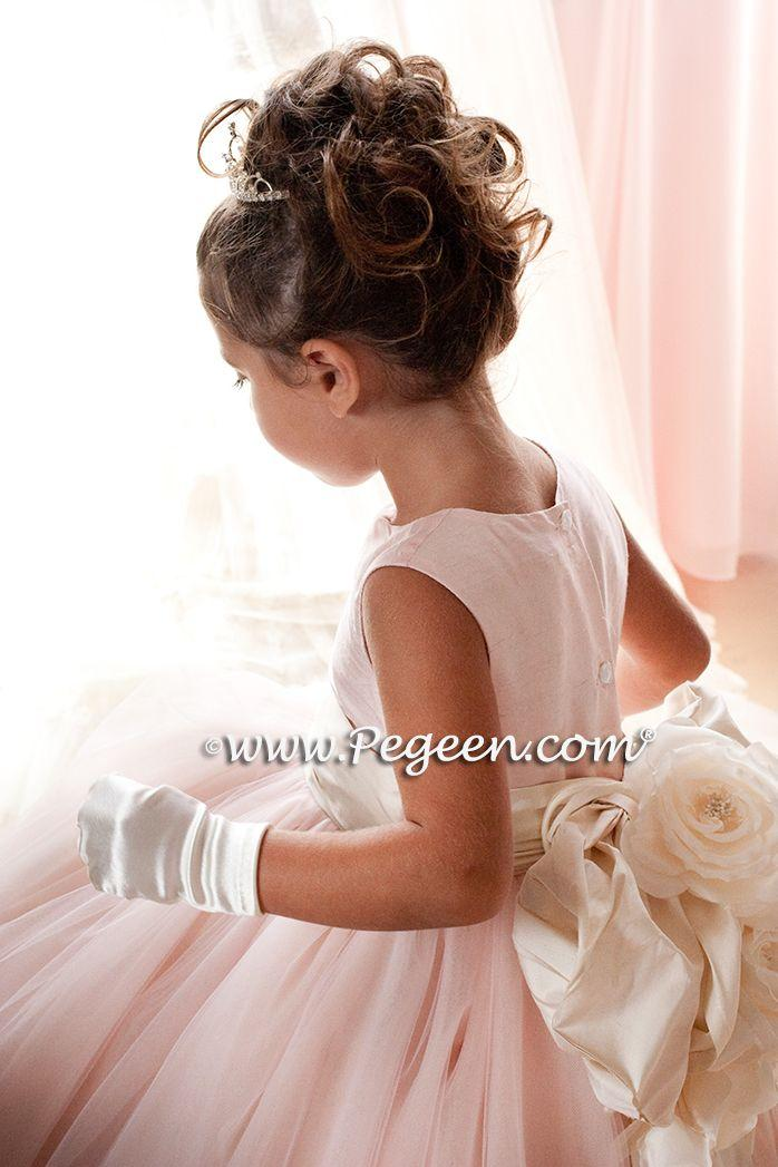 Wedding - Pegeen Wedding Of The Year Flower Girl Dresses Of The Year 2010-2011