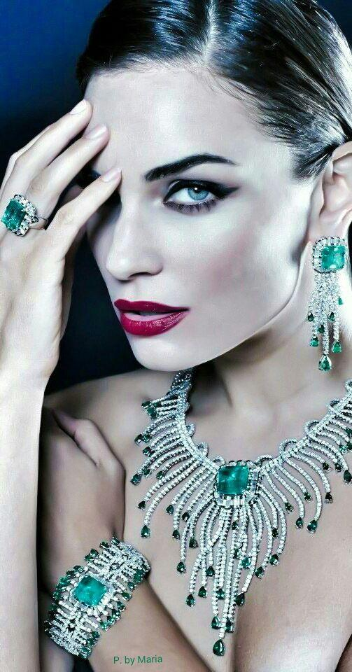Mariage - Ruby Diamond Earri Beauty Bling Jewelry Fashion - Beauty Bling Jewelry