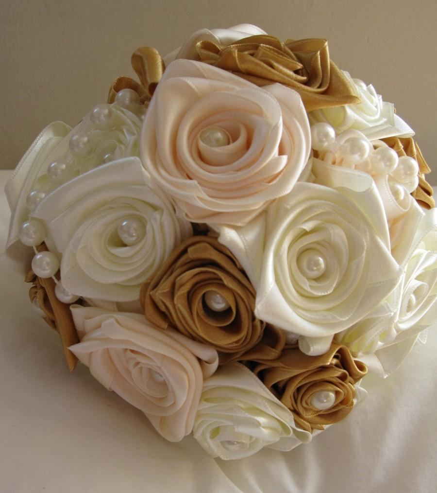 Sale Special Offer Price 40 Off Handmade Bridal Bouquet Of