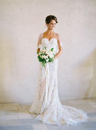 Wedding - Stylish Bridal Dress