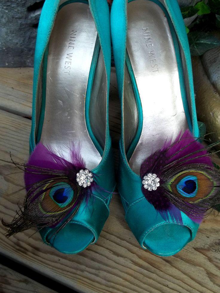 Claire S Accessories Shoe Clips