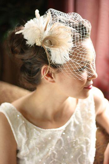 Свадьба - Wedding Veil - Image