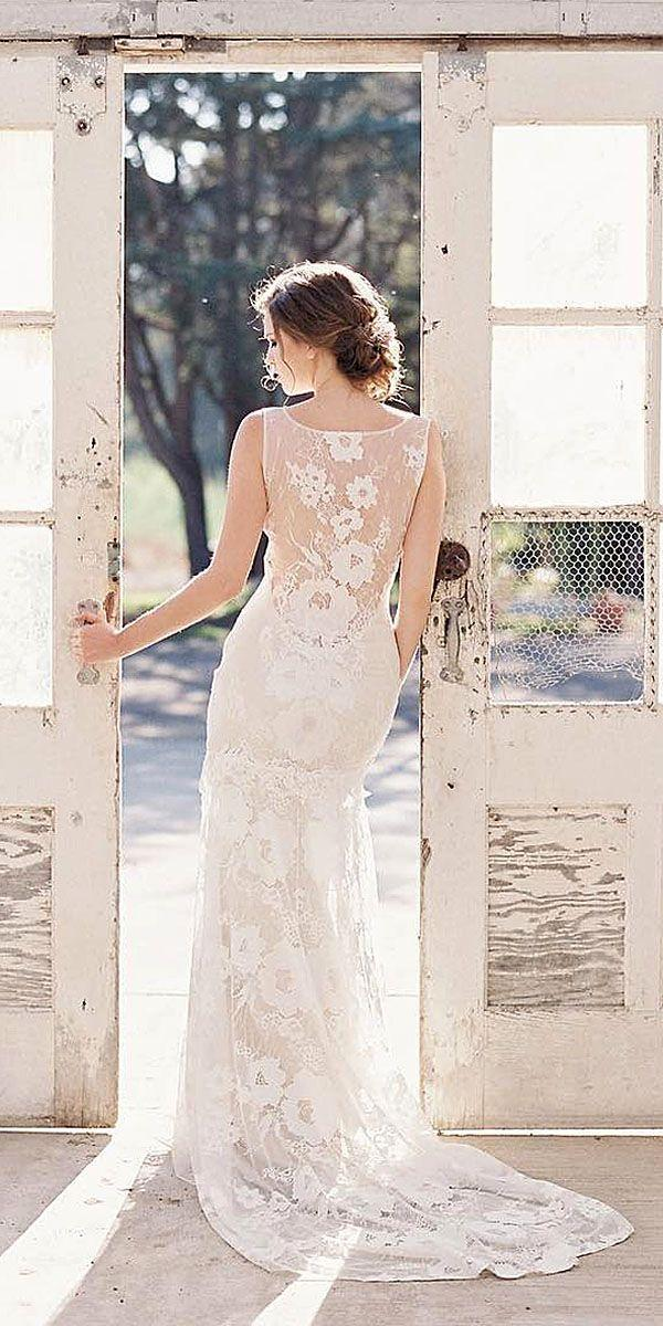 Wedding - 24 Beach Wedding Dresses Of Your Dream