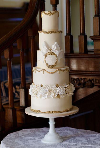 Wedding - Hottest Wedding Cake