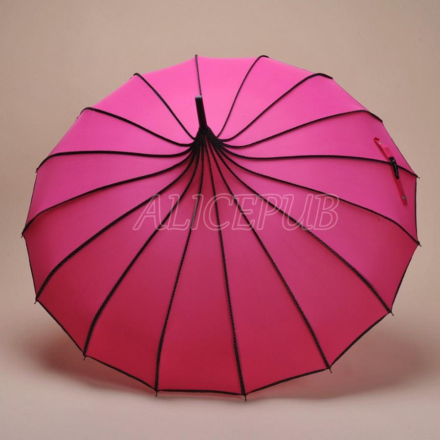 Wedding Ideas - Umbrella - Weddbook