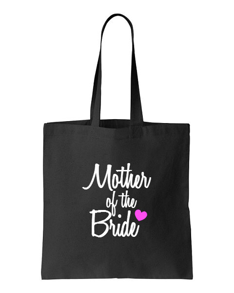 Hochzeit - Mother of the Bride Tote Bag, Mother of the Bride Bag, Tote Bags, Mother of the Bride Gift
