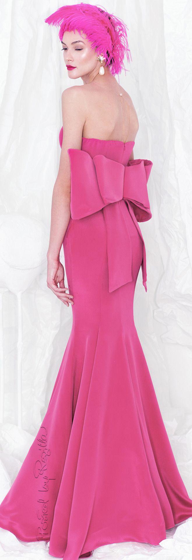 Wedding - Great Fashion All The Time ! — Cristina Savulescu Spring/Summer 15-16.
