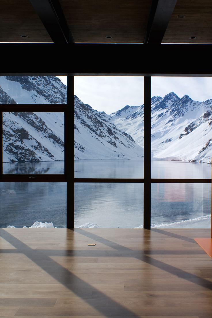 Hochzeit - Luxe Alpine Lodge