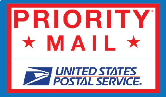 Свадьба - Priority Mail UPGRADE-Please add this to your order if you'd like it shipped prority.