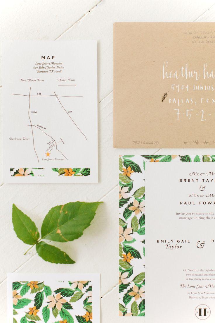 Свадьба - Burleson, Texas Wedding From Heather Hawkins Photography