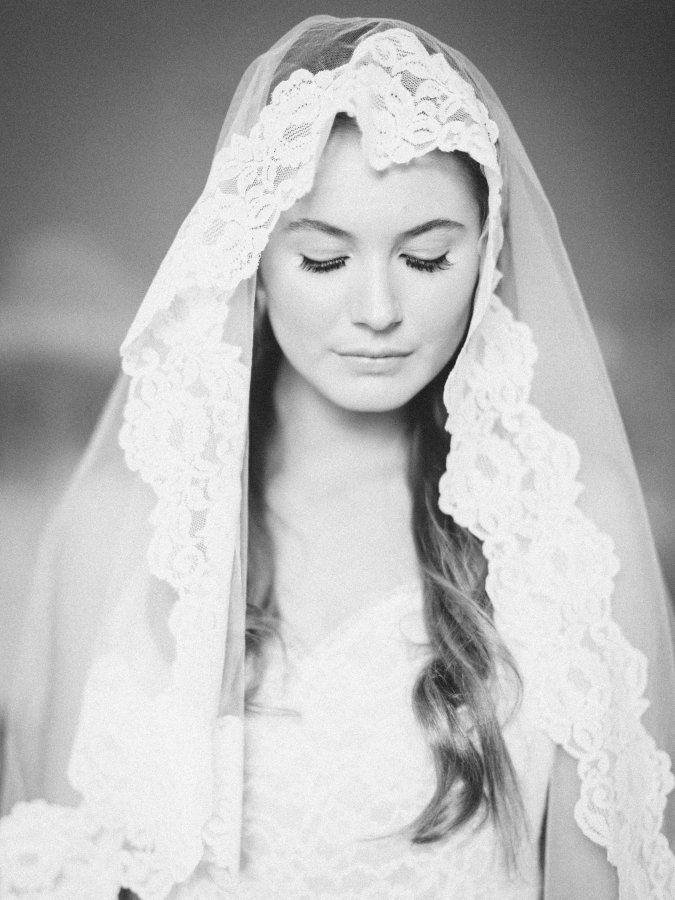 Hochzeit - We Could Write A Love Letter To This Ethereal Inspiration Shoot