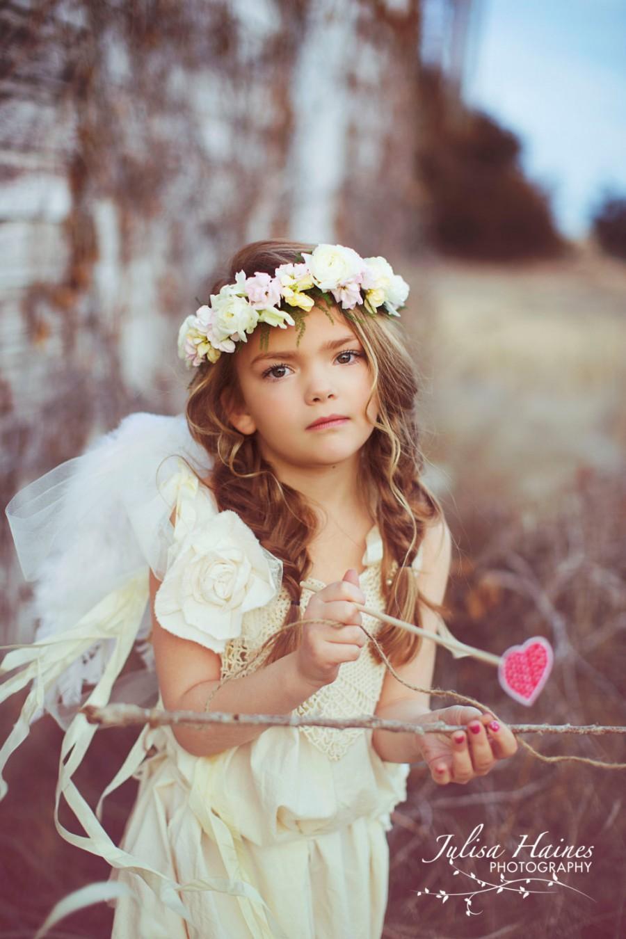 da44d353e28 Victorian Little Girls Cupcake Dress