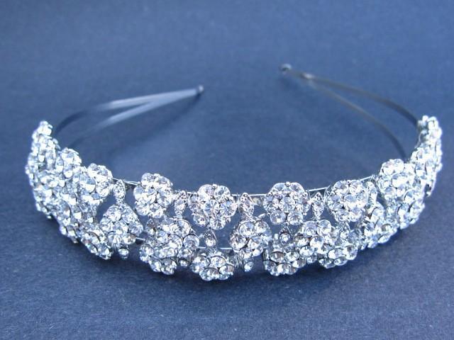 Свадьба - Wedding hair accessories wedding headband wedding headpiece wedding tiara headband wedding hairpiece bridal headband bridal tiara wedding