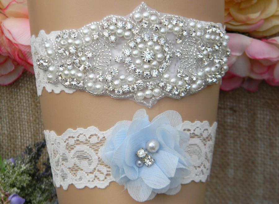34fb7c318 Wedding Garter