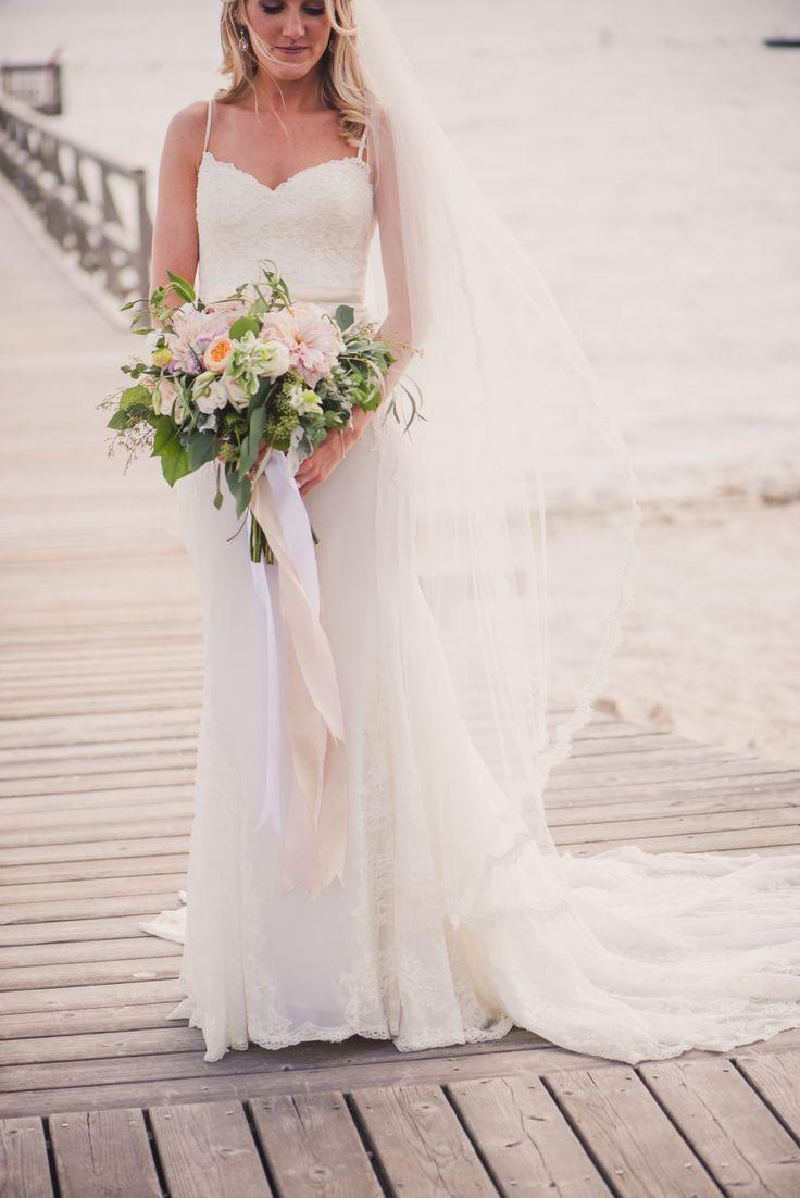 Hochzeit - Nautical Connecticut Shore Wedding