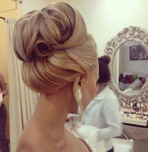 Mariage - Stylish Hair