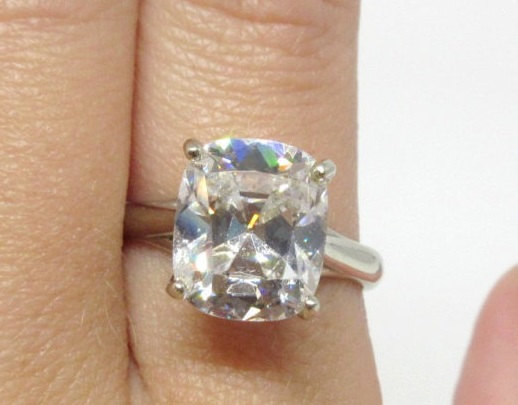 Свадьба - Amazing Engagement Ring