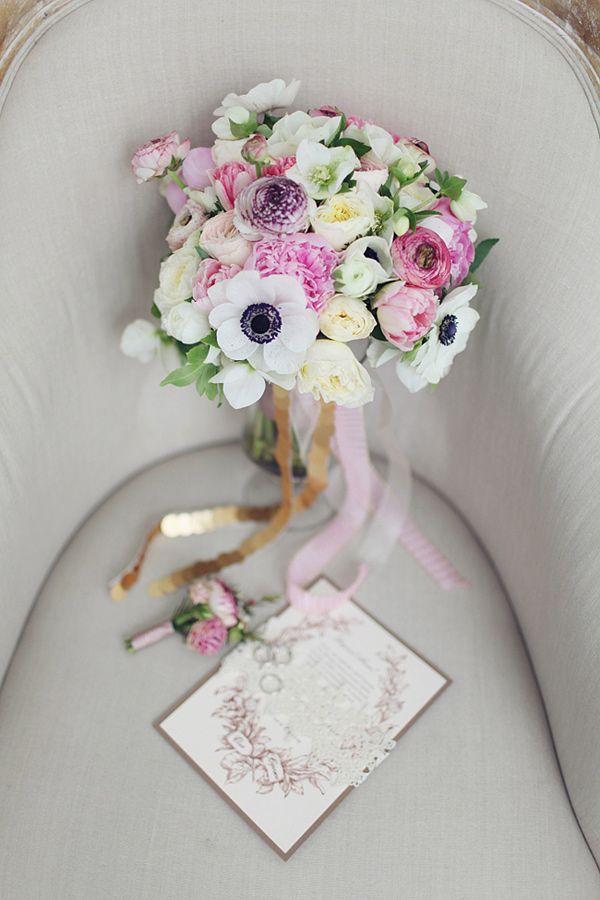 Hochzeit - Romantic Flowers
