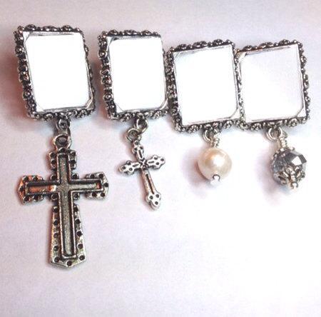زفاف - Photo lapel pin. Small picture frame lapel pin. Gift for the groom. Custom Grooms photo tie pin. Father of the bride or Groom gift