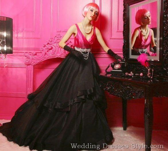 Wedding - Le Grand Bridal Gowns(Ⅱ)
