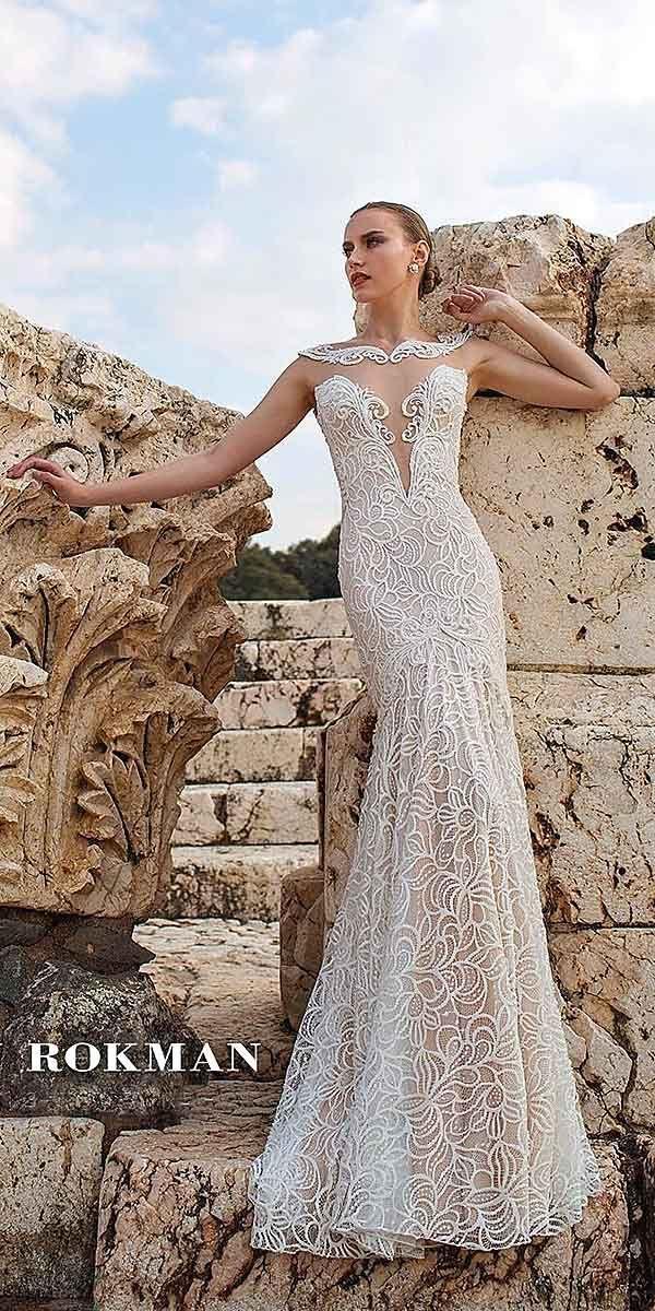 زفاف - 24 Beach Wedding Dresses Of Your Dream