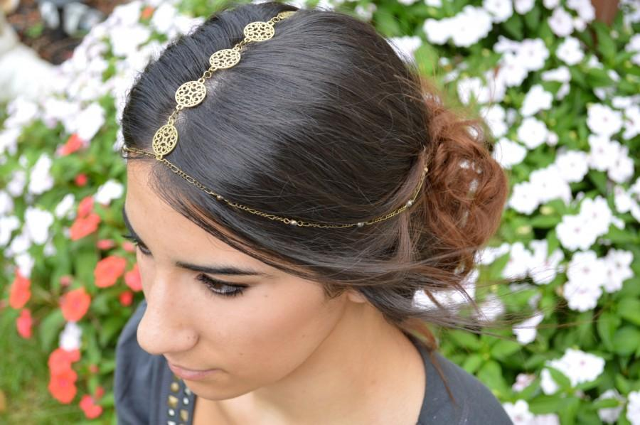 Buy wedding head jewelry and get free shipping on