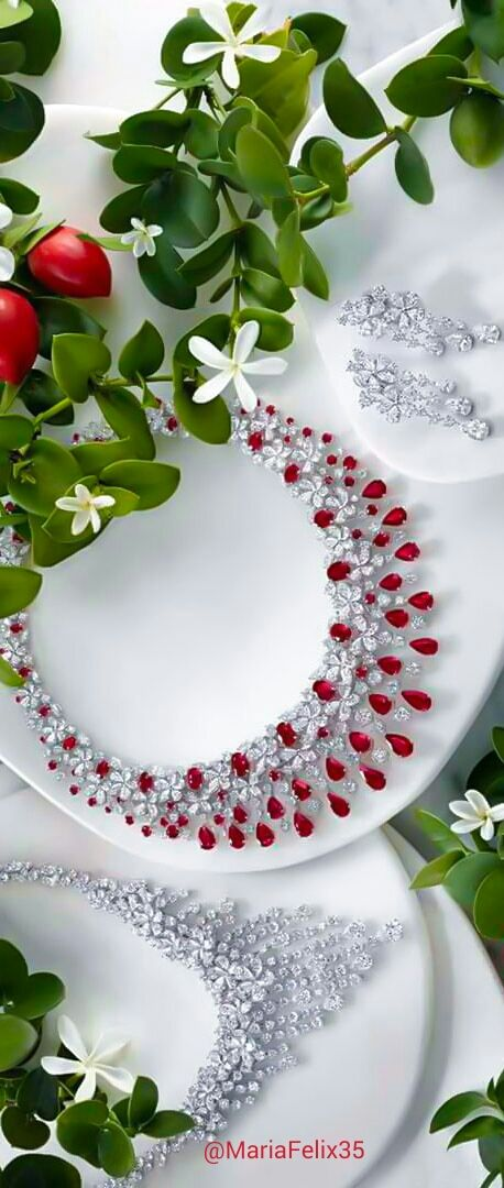 زفاف - MARIA BONITA — Graff Diamonds