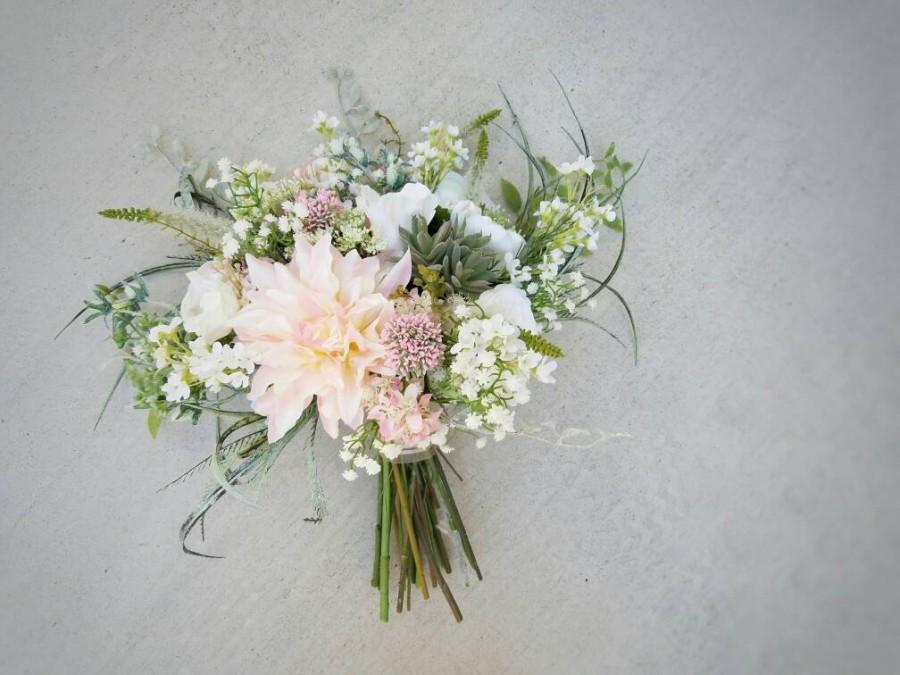 Bridal Bouquets Bridal Bouquet Wedding Bouquets Wedding Flowers Artificia